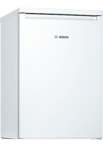 BOSCH Table Top Kühlschrank, 85 cm hoch, 56 cm breit kaufen