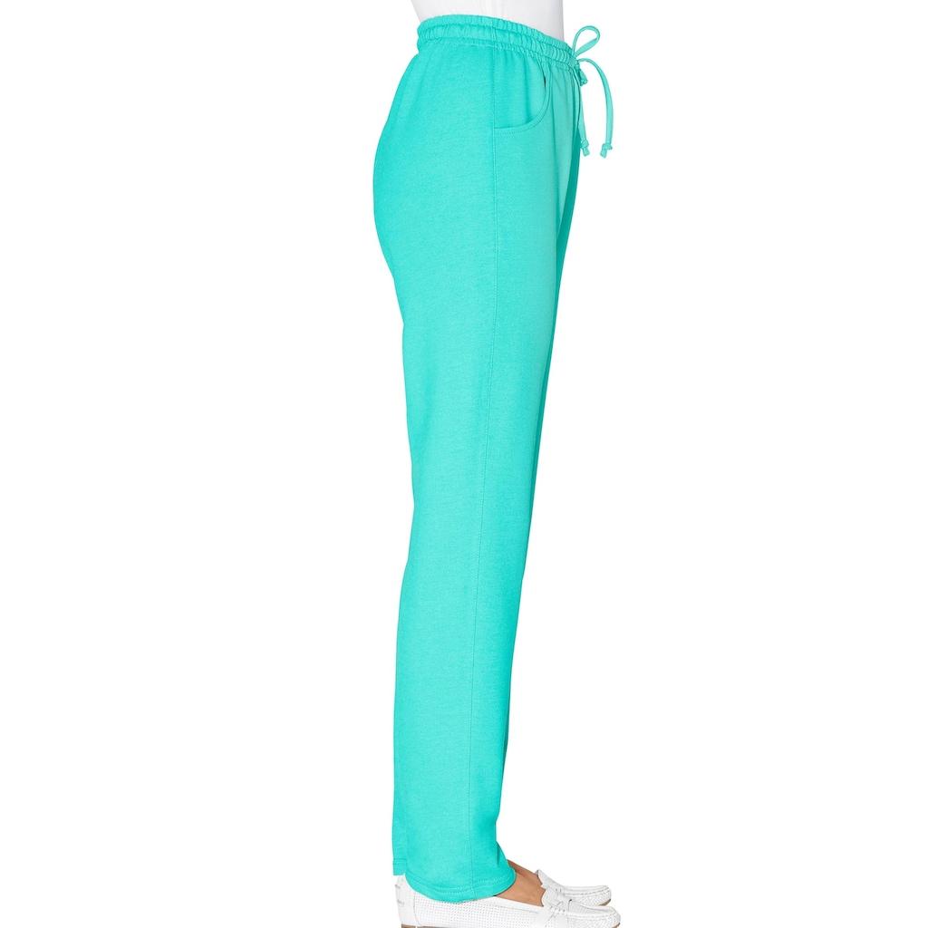 Classic Basics Jerseyhose