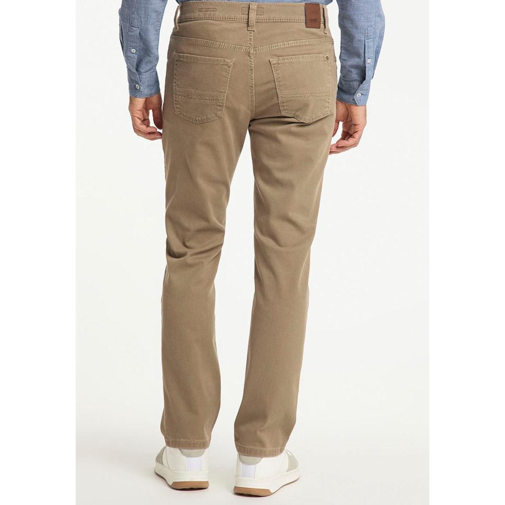 Pioneer Authentic Jeans 5-Pocket-Hose »Rando«, Panana Fabric