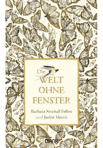 Buch »Die Welt ohne Fenster / Barbara Newhall Follett, Jackie Morris, Stefanie Fahrner« kaufen