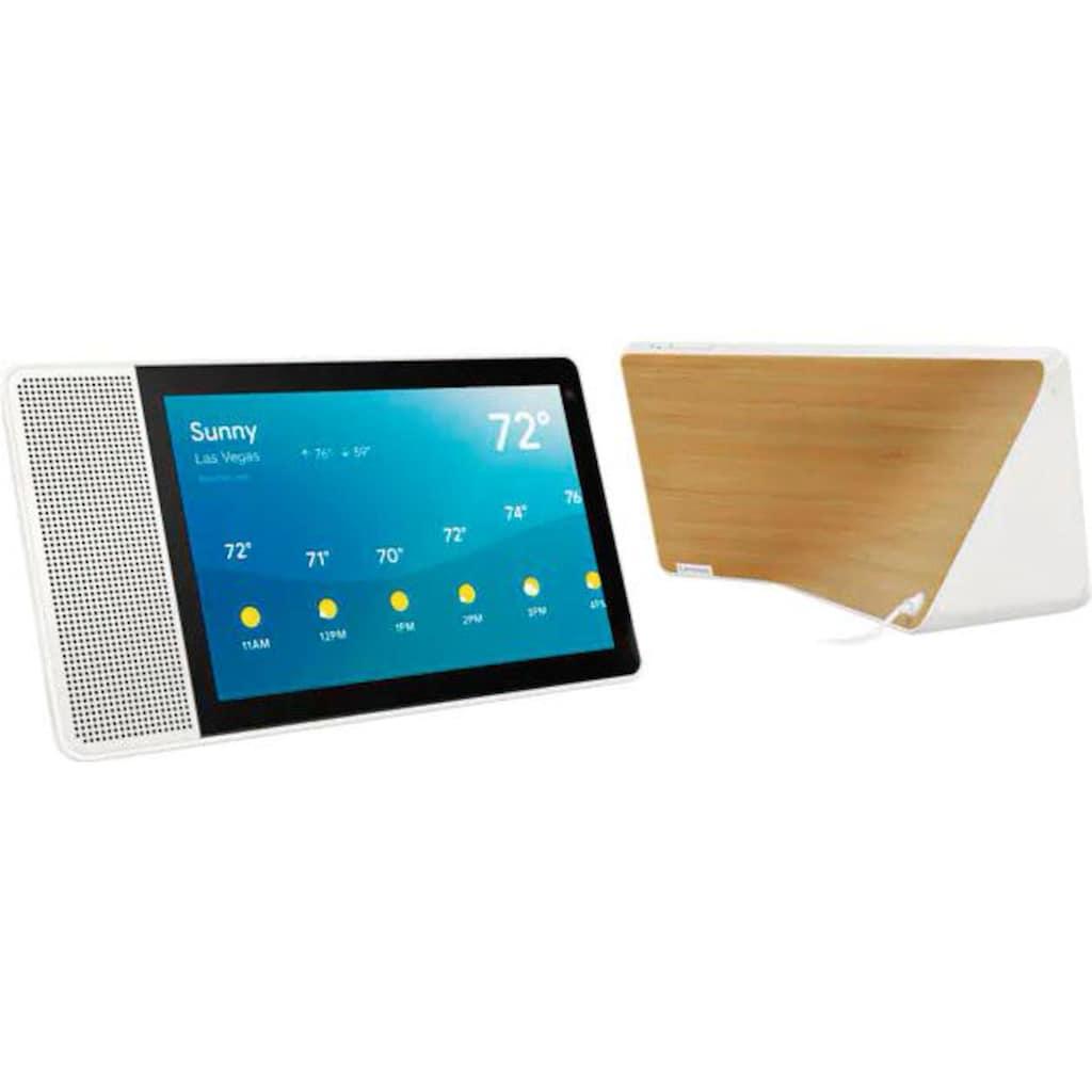"""Lenovo Smart Speaker »Smart Display 10"""" (25,4 cm)«, mit Google Assistant"""