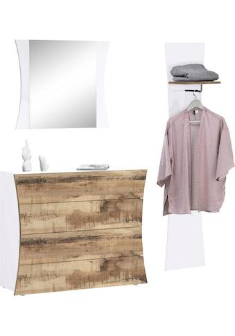 Tecnos Garderoben-Set »Arco«, (Set, 3 St.) kaufen