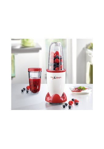Mr. Magic Smoothie - Maker »Mr. Magic« 8in1, 400 Watt kaufen