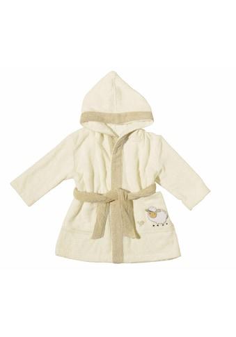 Egeria Kinderbademantel »Sheep«, (1 St.), mit Motiv kaufen