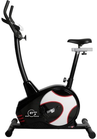 Christopeit Sport® Ergometer »ET 2000« kaufen