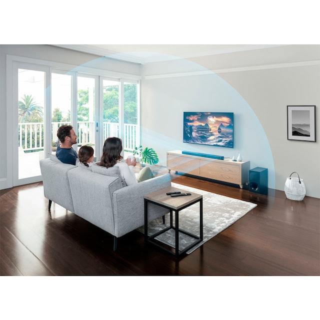 Sony »HT-G700« Soundbar (Bluetooth, 400 Watt)
