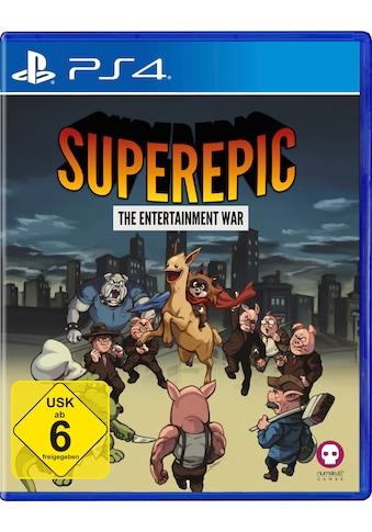 Super Epic PlayStation 4 kaufen