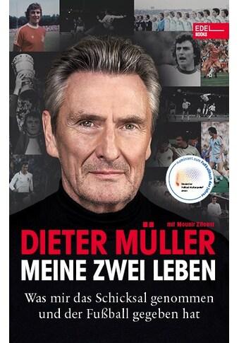 Buch »Meine zwei Leben / Dieter Müller, Mounir Zitouni« kaufen