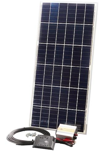 Sunset Solarmodul »Einsteiger-Stomset 45 Watt, 230 V«, für den Freizeitbereich kaufen