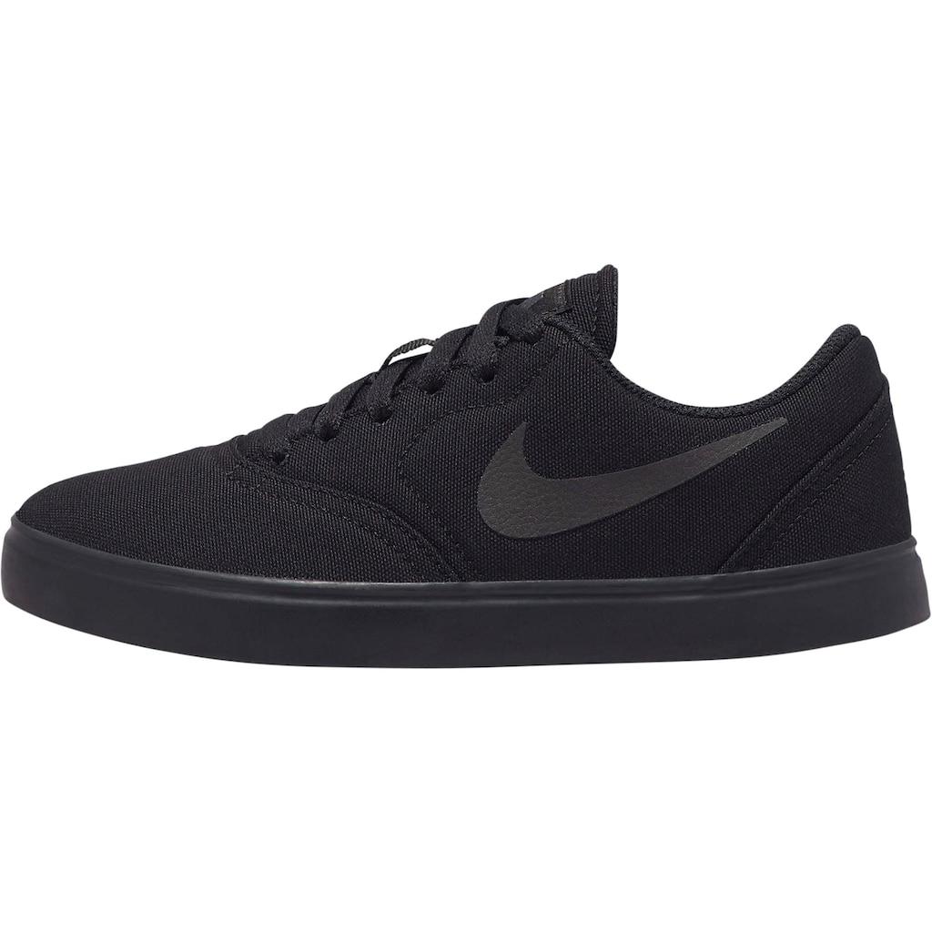 Nike SB Sneaker »CHECK CNVS (GS)«