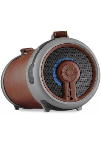 IMPERIAL mobiler Bluetooth 2.1 Lautsprecher, UKW Radio, MicroSD kaufen