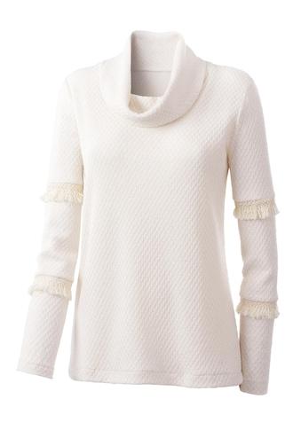 Inspirationen Strickpullover »Pullover« kaufen