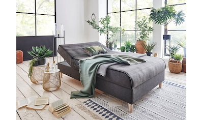 ATLANTIC home collection Boxbett »Sababa«, mit Bettkasten kaufen