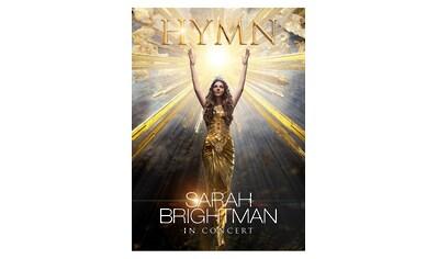 Musik-CD »Hymn In Concert (DVD) / Brightman,Sarah« kaufen