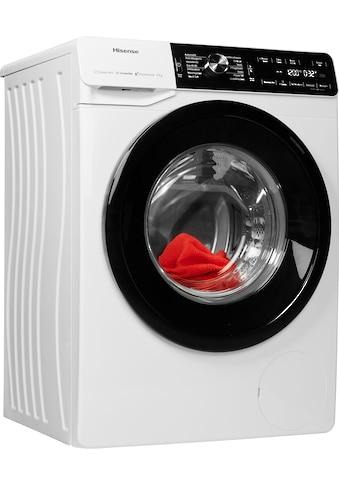 Hisense Waschmaschine, WFGA80141VMQ, 8 kg, 1400 U/min kaufen