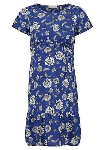 Queen Mum Still - Kleid »Beiging« kaufen