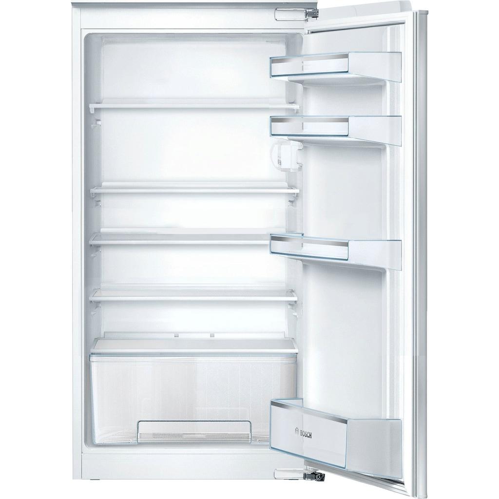BOSCH Einbaukühlschrank »KIR20NFF0«, 2
