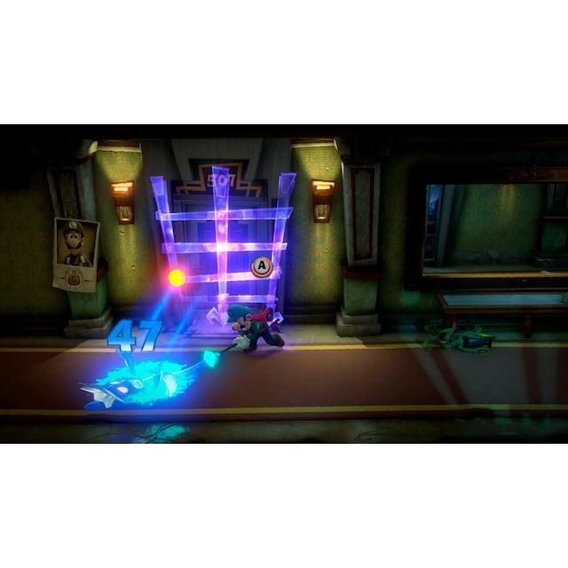 Luigi's Mansion 3 Nintendo Switch