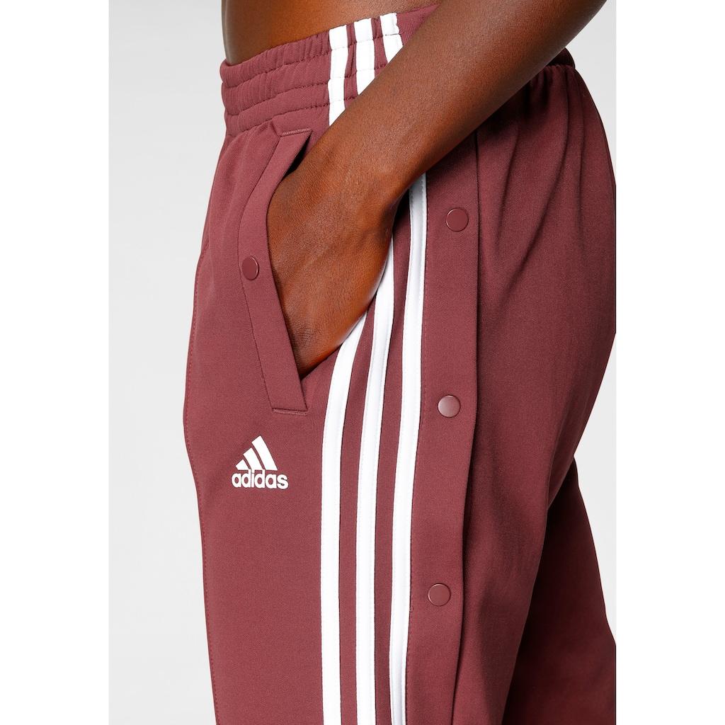 adidas Performance Trainingshose »MUST HAVES SNAP«