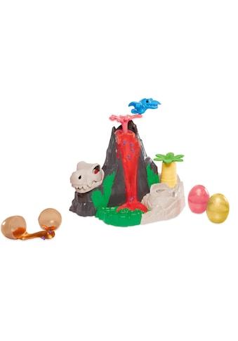 Hasbro Knete »Play-Doh Dino Crew Die Dino-Insel mit HydroGlitz Masse« kaufen