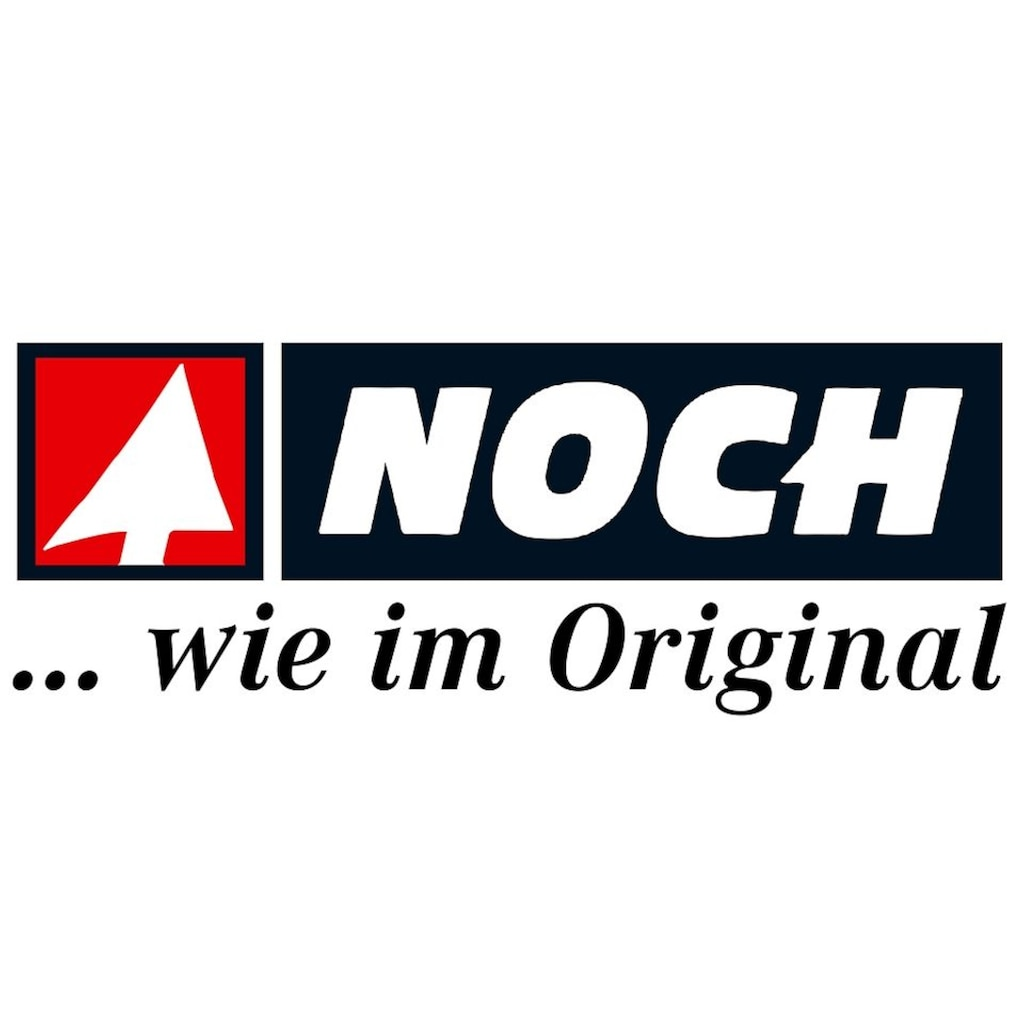NOCH Modelleisenbahn-Fertiggelände »Traunstein«, Spur N/Z, Made in Germany