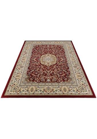 Teppich, »Nevio«, my home, rechteckig, Höhe 8 mm, maschinell gewebt kaufen