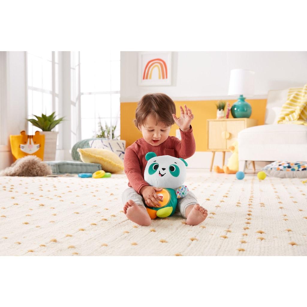 Fisher-Price® Lernspielzeug »BlinkiLinkis Panda«