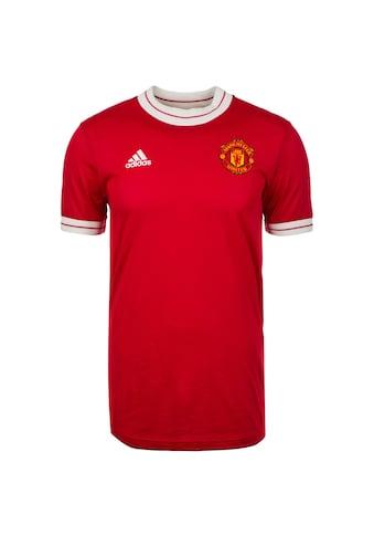 adidas Performance Fußballtrikot »Manchester United Icon« kaufen