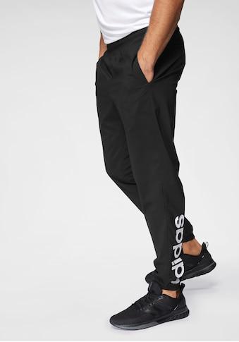 adidas Performance Trainingshose »E LINEAR T STANFORD« kaufen