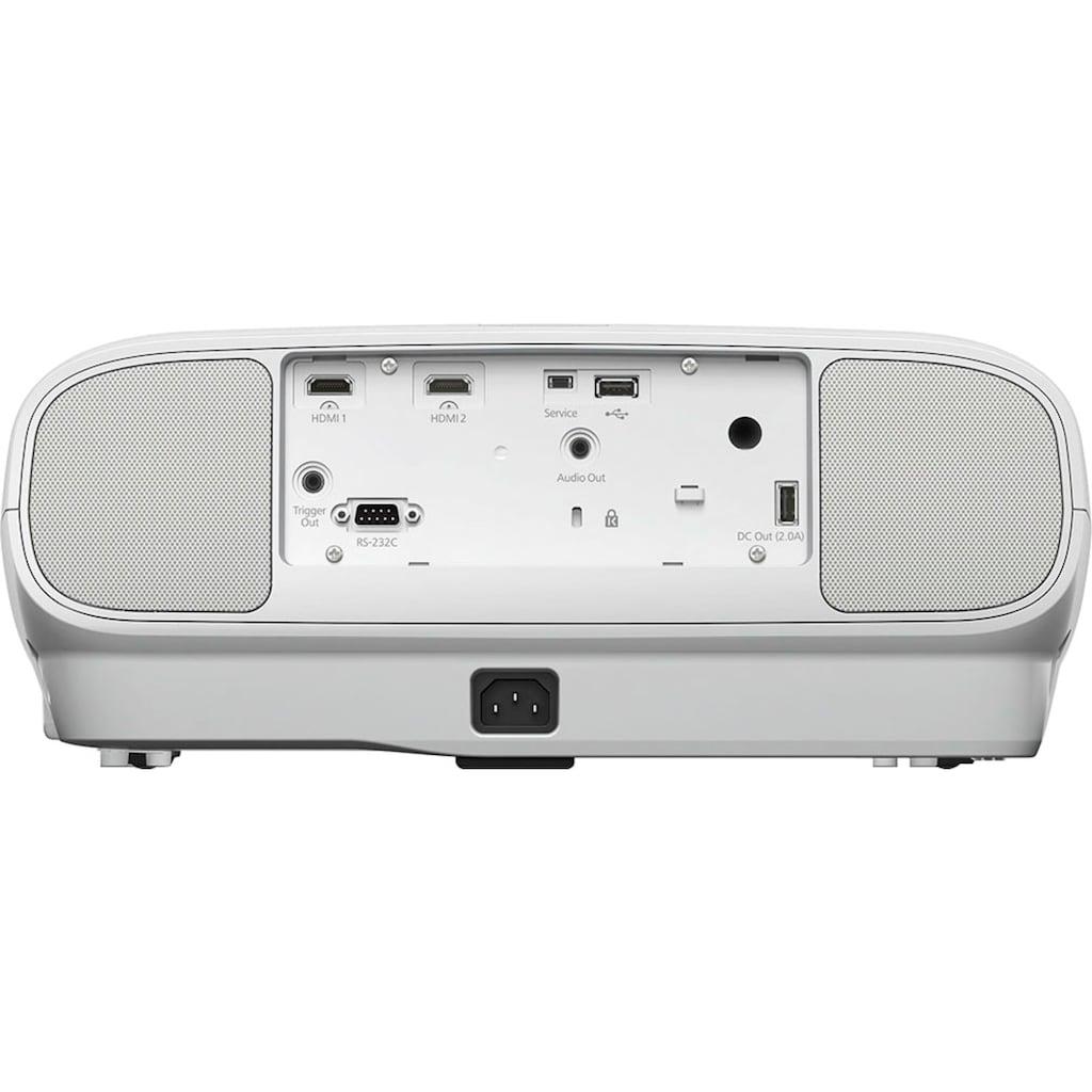 Epson Beamer »EH-TW7100«, (100000:1)