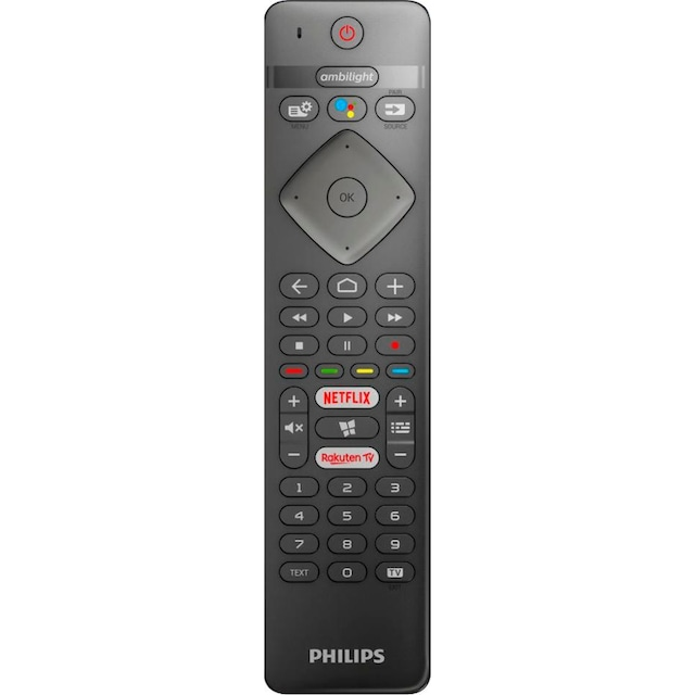 "Philips ""The One"" 70PUS7304/12 LED-Fernseher (178 cm / (70 Zoll), 4K Ultra HD, Smart-TV"
