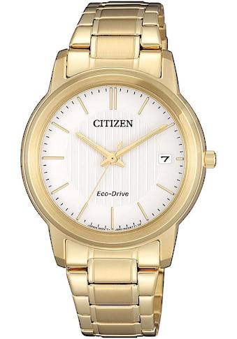 Citizen Solaruhr »FE6012 - 89A« kaufen