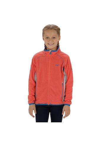 Regatta Fleecejacke »Great Outdoors Kinder Pira Fleece« kaufen