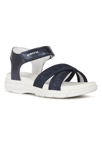 Geox Kids Sandale »Sandal Sukie Girl«, mit Geox Spezial Membran kaufen