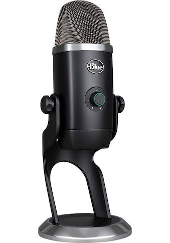 "Blue Mikrofon ""Yeti X"" kaufen"