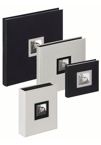 Walther Fotoalbum »Black & White Album« kaufen