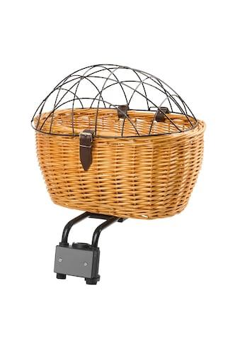 M-WAVE Weidenkorb »BA Pet« kaufen