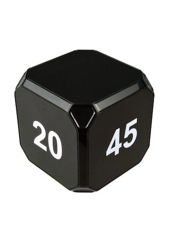 datexx Für 2, 10, 20 und 45 Minuten »TimeCube Plus Zeitwürfel« kaufen