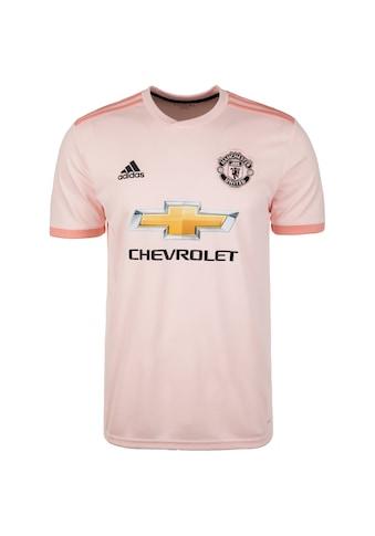 adidas Performance Fußballtrikot »Manchester United 18/19 Auswärts« kaufen