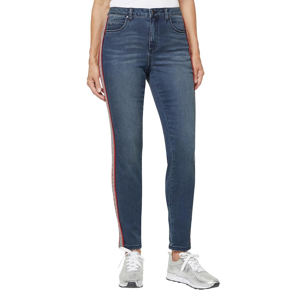 creation L 5-Pocket-Jeans