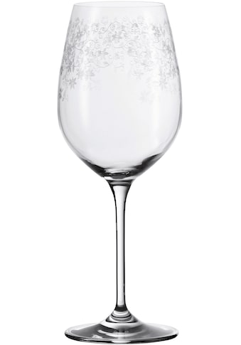 LEONARDO Weinglas »Chateau«, (Set, 6 tlg.), 410 ml, Teqton-Qualität, 6-teilig kaufen
