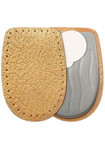 Fußgut Fersenpolster »Korrekturhilfe bei X- und O-Beinen, Medizinprodukt«, (Packung, 2... kaufen