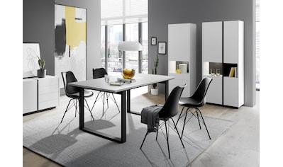 INOSIGN Esstisch »CAiO«, Breite 160 cm kaufen