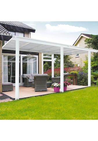 HOME DELUXE Terrassendach, BxT: 434x303 cm kaufen