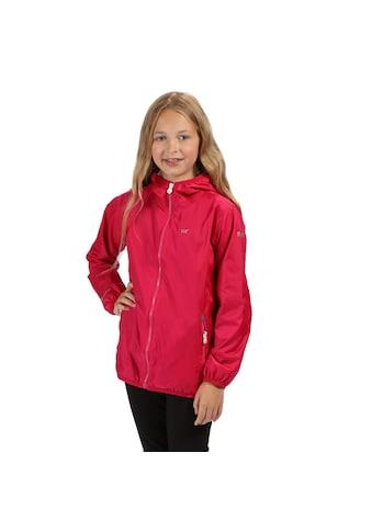 Regatta Regenjacke »Great Outdoors Kinder Lever II« kaufen