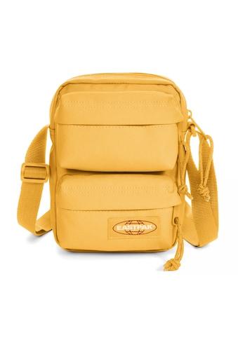 Eastpak Umhängetasche »THE ONE DOUBLED, Sunset Yellow« kaufen