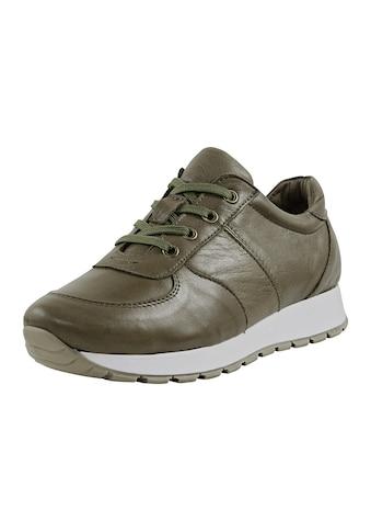 Sneaker aus Leder kaufen