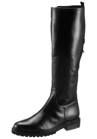 Gabor Stiefel, mit praktischem Innenreißverschluss kaufen