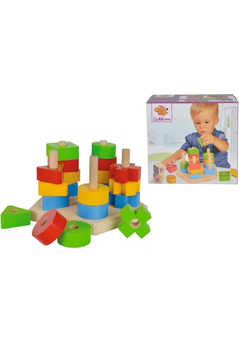 """Eichhorn Steckspielzeug """"Steckspiel"""" (Set, 21 - tlg.) kaufen"""