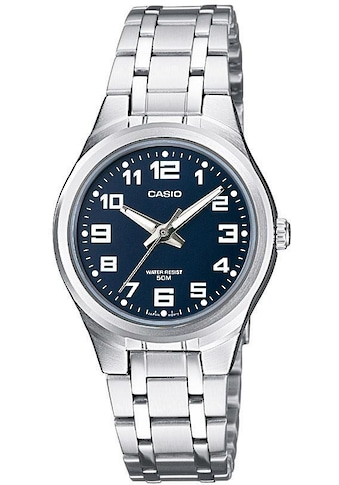 Casio Collection Quarzuhr »LTP - 1310PD - 2BVEF« kaufen